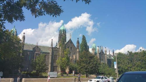 多伦多大学代写-多伦多大学什么专业好