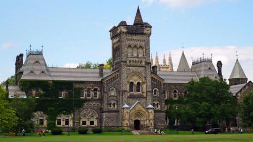多伦多大学代写-多伦多大学应用科学与工程学院